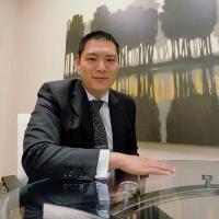 David Chou - Hospital CIO