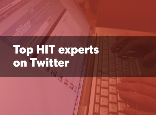 top-health-it-experts-on-twitter
